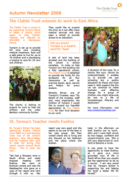AutumnNewsletter2008