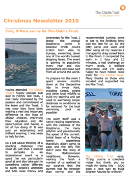 ChristmasNewsletter2010